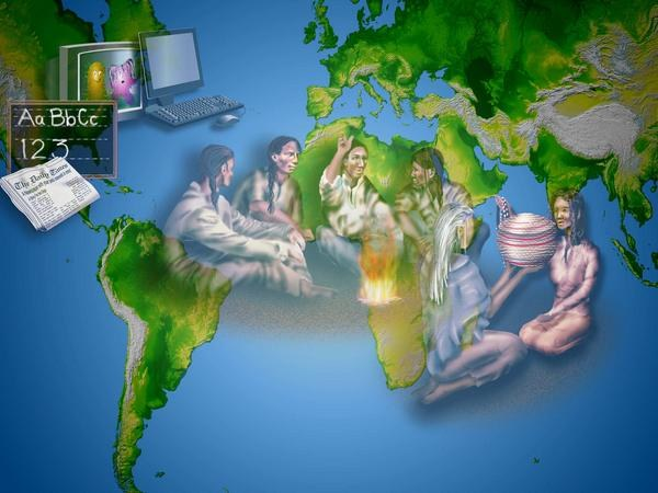 Какие исчезающие языки спасает Google