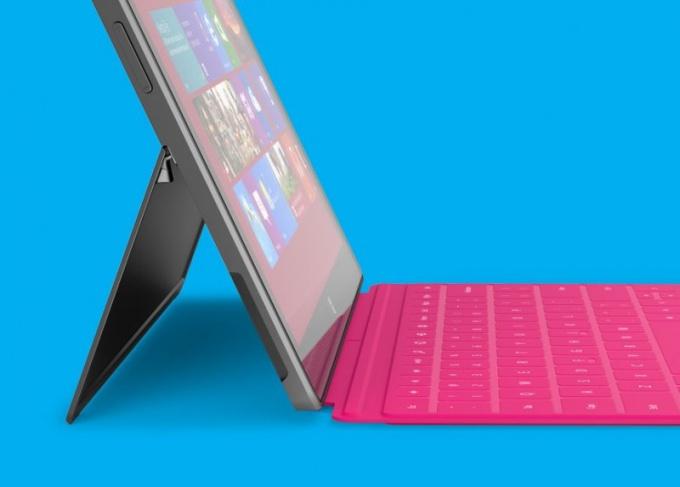 Что такое Surface от Microsoft
