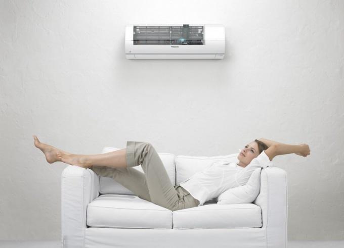 Как перенести жару и духоту