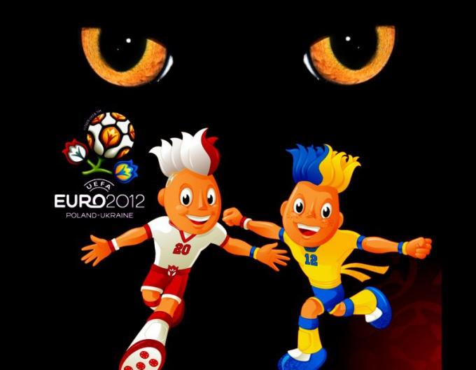 Какие итоги матчей Евро-2012 предсказал петербургский кот