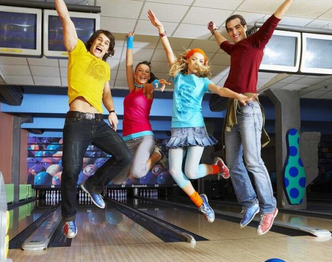 Как отмечается День молодежи в России