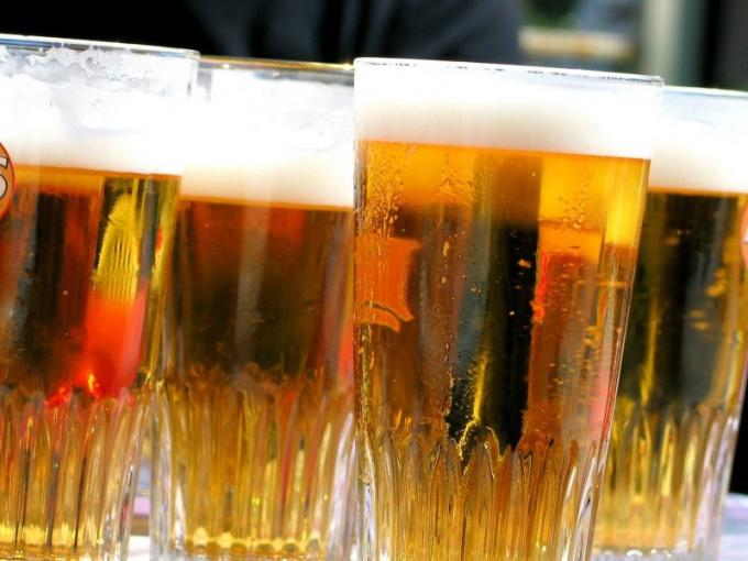 Почему запретят рекламу пива в интернет-СМИ