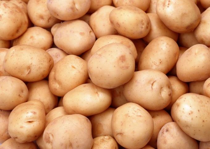 Как приготовить картофельные пироги с фасолью