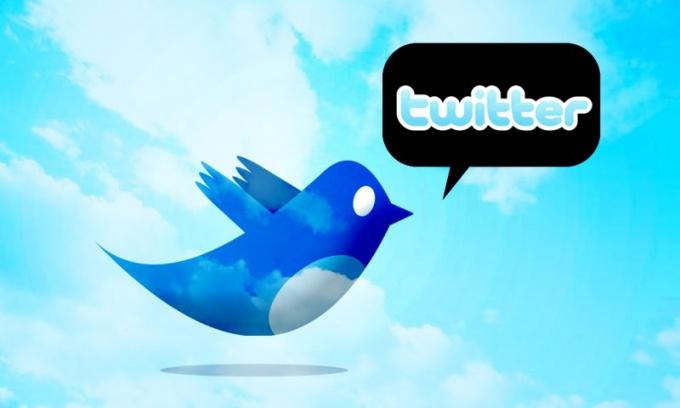 Какие twitter-блоги самые популярные