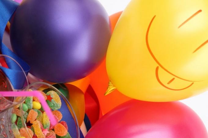 Как необычно поздравить с днем рождения