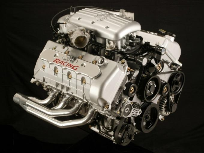 Как купить двигатель Форд б у