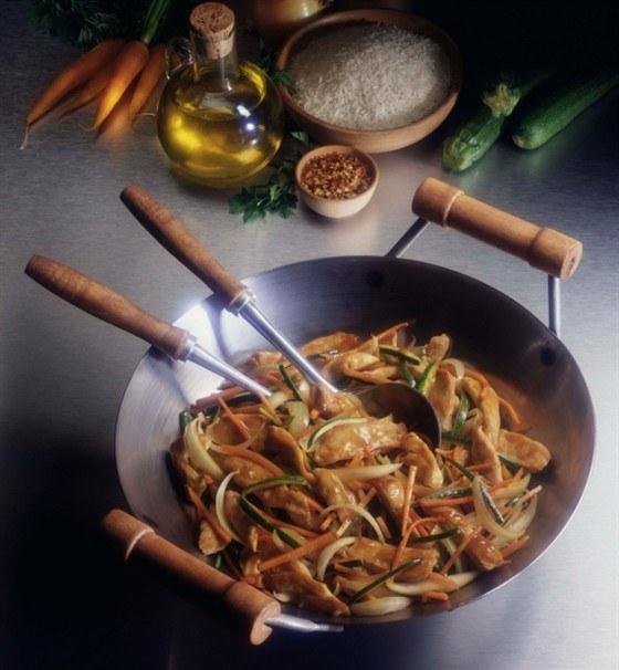 Как приготовить курицу по-сычуаньски