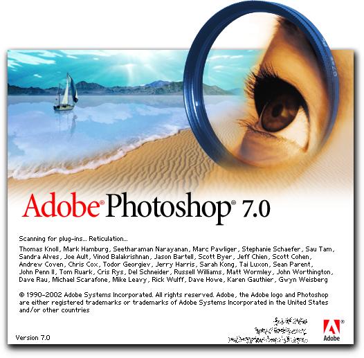 Как разобраться в Photoshop
