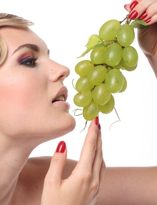 Что есть в винограде полезного для здоровья