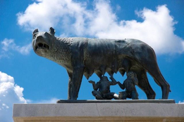 Что почитать о Древнем Риме