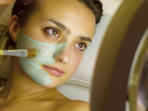 How to get rid of pimples for a day