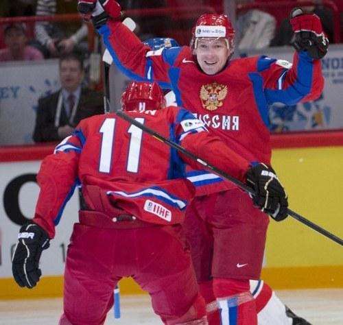 Кто выиграл Чемпионат мира по хоккею 2012