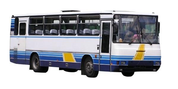 Как ходят автобусы в Нижний Новгород