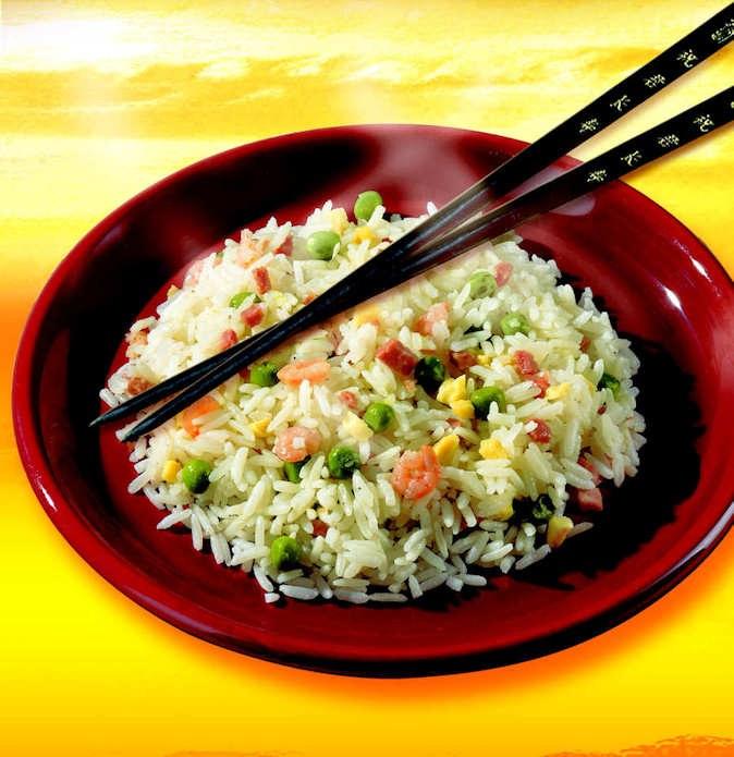 Как приготовить овощное рагу с рисом