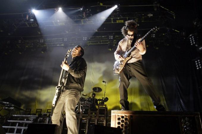 Как купить билеты на концерт Linkin Park