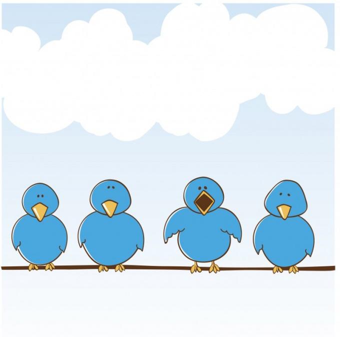 Как ответить на твит