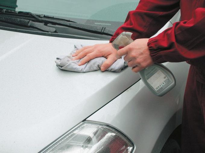 Как подготовить авто на продажу в Санкт-Петербурге