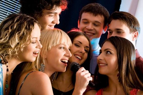 Как петь караоке онлайн