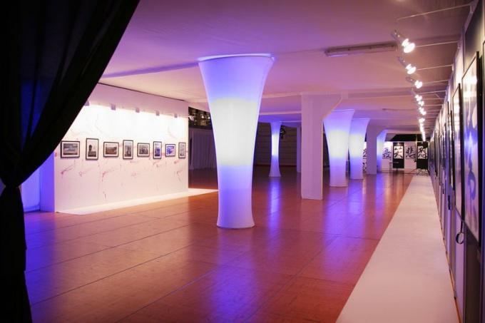 Как посетить выставки в Москве