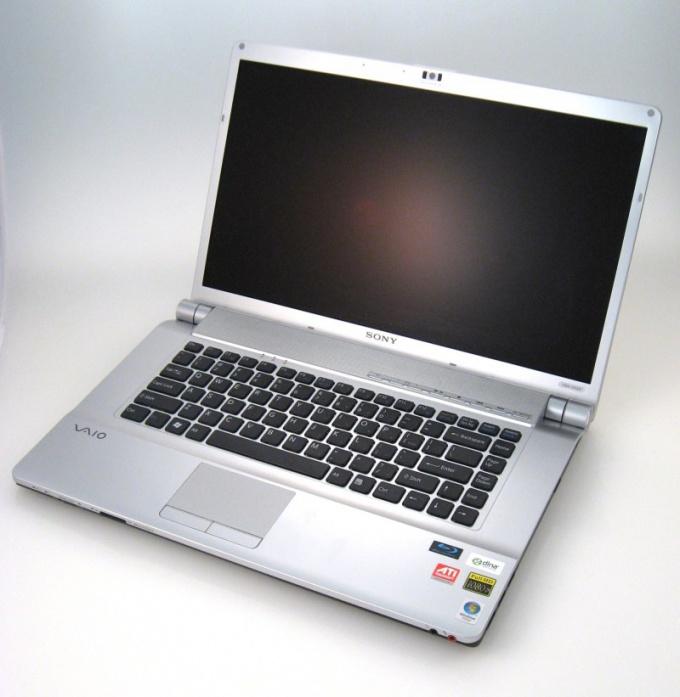 Как вставить матрицу в ноутбук