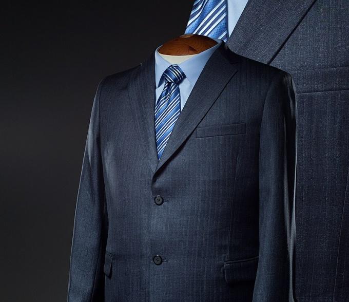 Как выбрать мужской костюм на выпускной бал