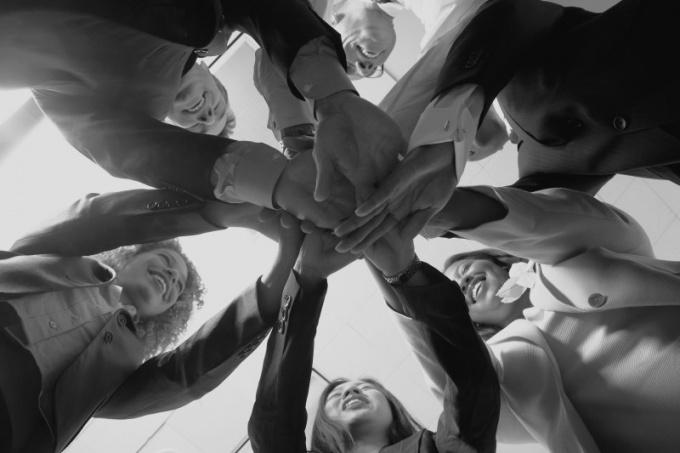 Что такое внутренняя среда организации