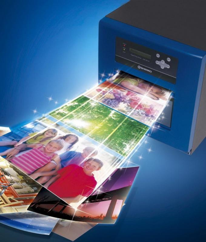 Как установить драйвер на принтер бесплатно