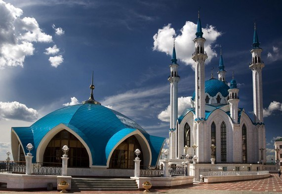 Куда сходить в Казани