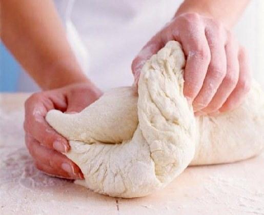 Как приготовить сладкое песочное тесто