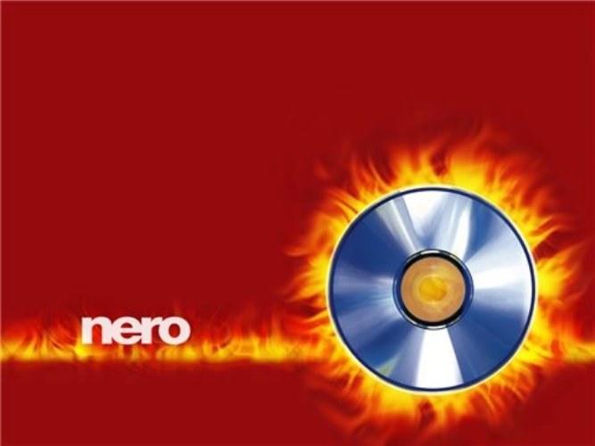 Как установить полную версию Nero