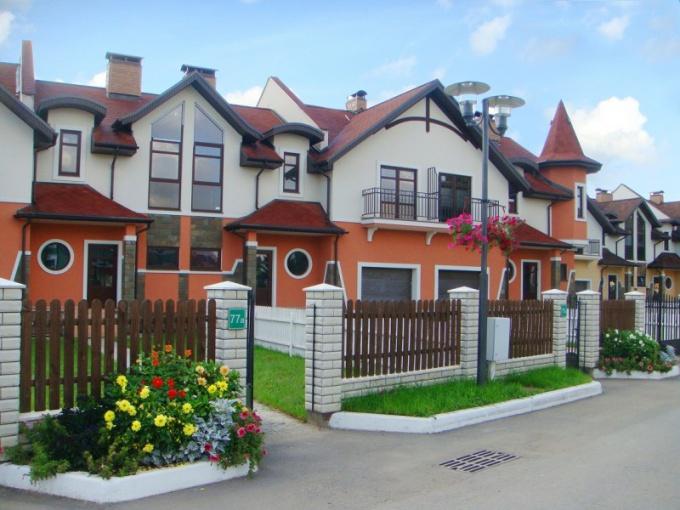 Как выбрать коттеджный поселок в Подмосковье