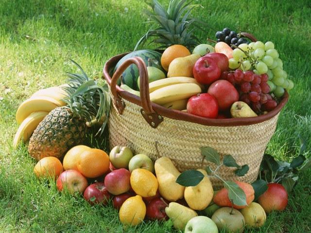 Что есть, чтобы быть здоровым