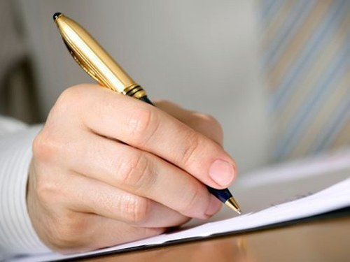 Как написать письмо в деловом официальном жанре
