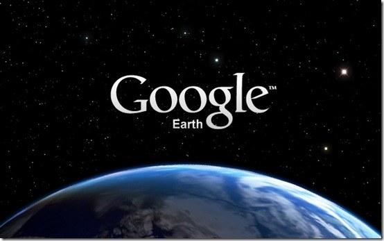 Как пользоваться Google Earth