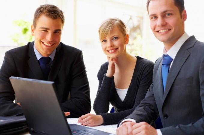 Что определяет успех на работе