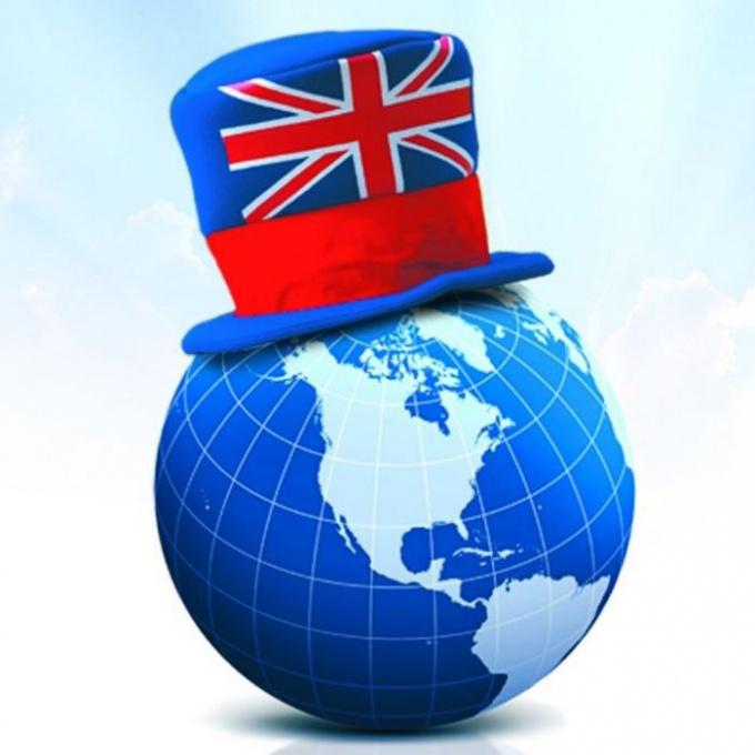 Куда поехать изучать английский язык