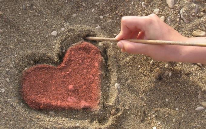 Как сказать мужу о любви необычно