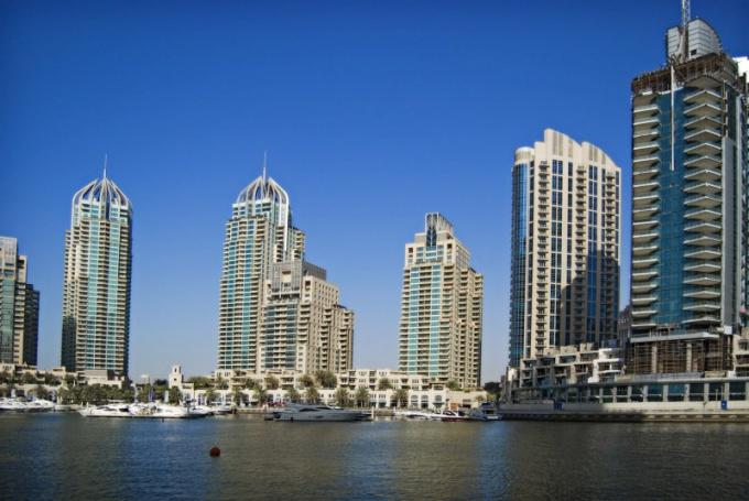 Как вести себя в Дубаи