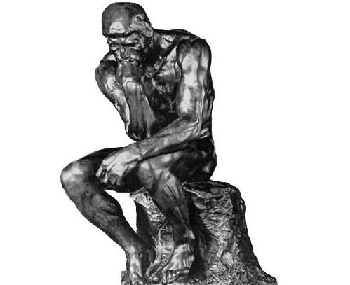 Что такое мышление и какие бывают формы мышления