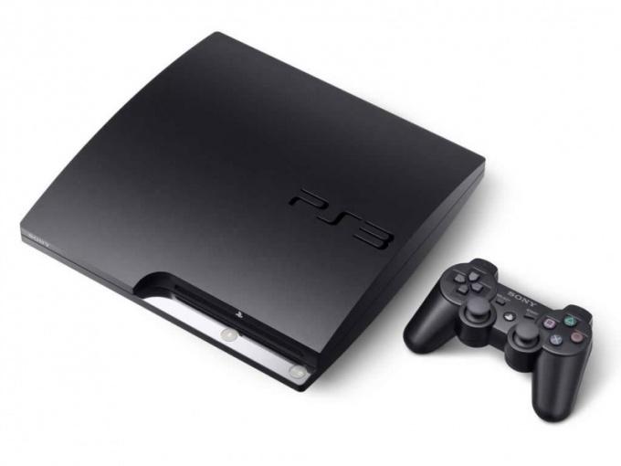 Как найти игры для Playstation