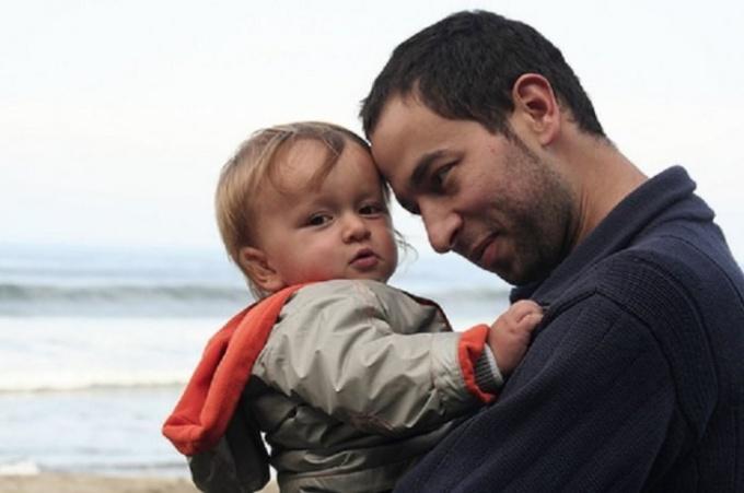 Как отмечают День отца в Бельгии