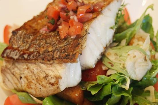 Как приготовить рыбу по-сицилийски
