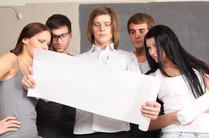 Как придумать названия команд и девизы
