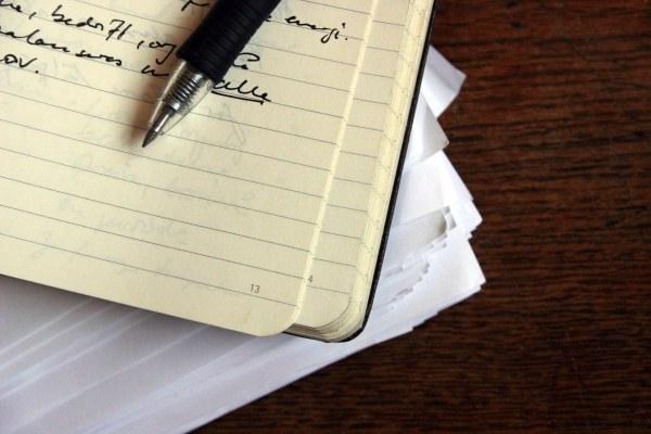 Как писать конспект статьи