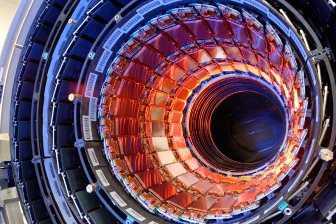 Найден ли бозон Хиггса