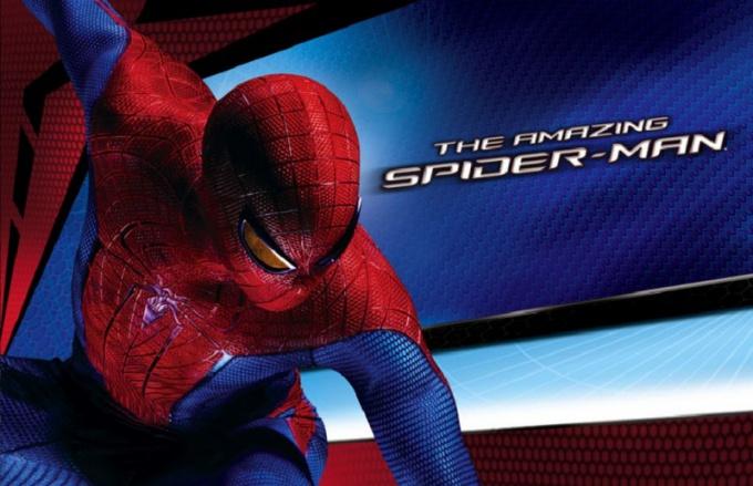 """О чем новый """"Человек-паук"""""""