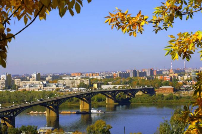 Куда сходить в Нижнем Новгороде