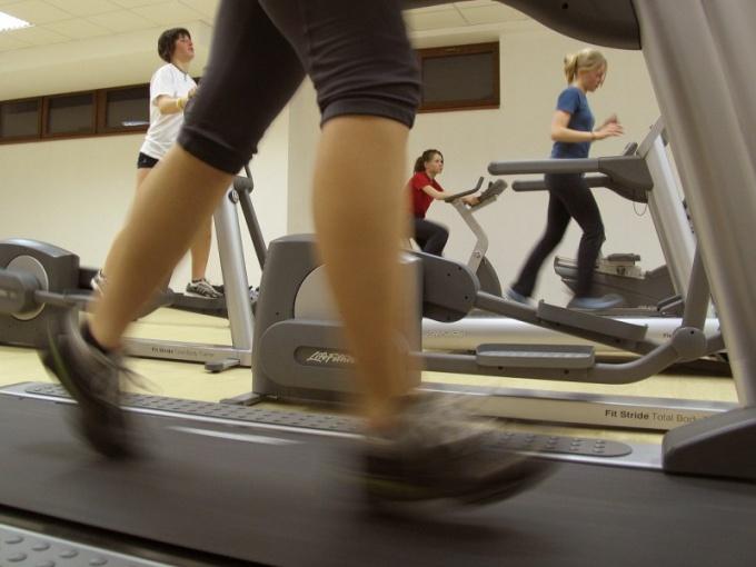 Как часто нужно делать перерывы между тренировками