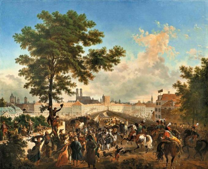 Как попасть на выставку «Александр I и Наполеон. Мир перед войной»