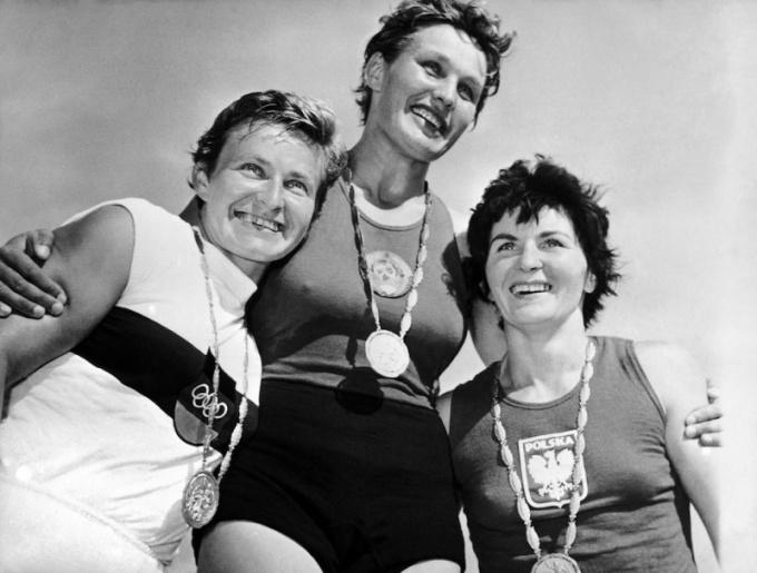 Как прошла Олимпиада 1952 года в Хельсинки